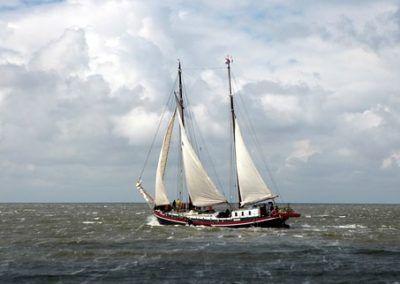 IJsselmeer Sailing