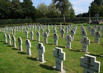 WWII Memorial Visit